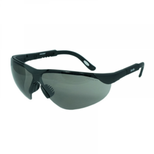 Очки защитные открытые О85 ARCTIС super (серый 5-2,5 PC) 18523