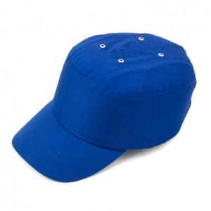 Каскетка Престиж синяя