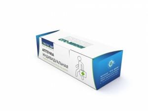 Аптечка индивидуальная СТС-МИНИ (картонный футляр, СТС)