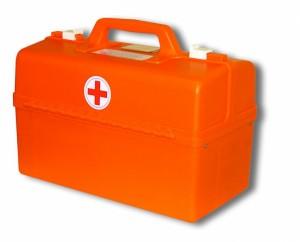 Аптечка первой помощи Мини-Пост