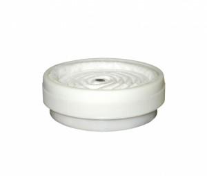 Запасной фильтр к противогазу Фильтр противоаэрозольный Р2D ФП без элементов крепл.