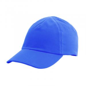 Каскетка защитная RZ FavoriT CAP васильковая 95509