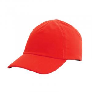 Каскетка защитная RZ FavoriT CAP красная 95516