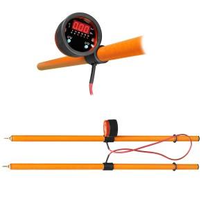 Устройство поиска повреждений электрических цепей УППЭС 6-10 (Электроприбор)
