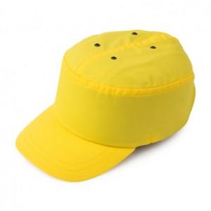 Каскетка Престиж желтая