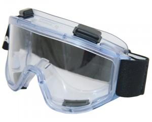 Очки защитные закрытые ЗН11 PANORAMA super (PC), непрямая вентиляция